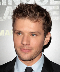 Ryan Phillippe - Short Wavy - side view