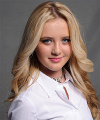 Kathryn Newton Hairstyle - click to view hairstyle information