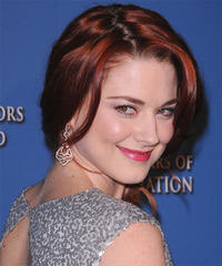 Alex Breckinridge Hairstyle - click to view hairstyle information