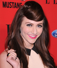 Amy Heidemann Hairstyle - click to view hairstyle information