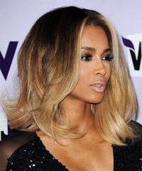 Ciara Hairstyle