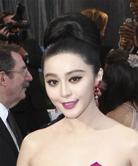 Fan Bingbing Hairstyle - click to view hairstyle information