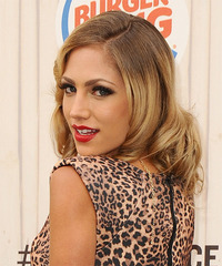 Jade Bryce Hairstyle - click to view hairstyle information