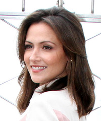 Italia Ricci - Medium Straight - side view