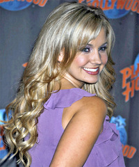 Tiffany Thornton Hairstyle - click to view hairstyle information