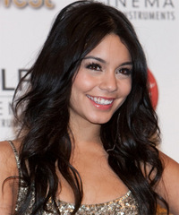 Vanessa Hudgens Hairstyle - click to view hairstyle information
