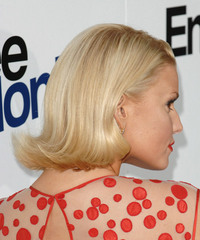 Jessica Simpson Medium Straight Formal Bob - side on view