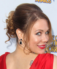 Maitland Ward Hairstyle