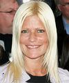 Lizzie Grubman Hairstyle