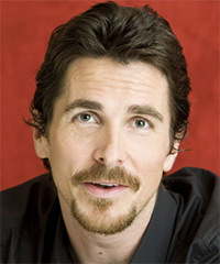 Christian Bale Hairstyle - click to view hairstyle information
