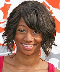 Monique Coleman - Wavy