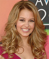 Gage Golightly Hairstyle