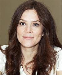 Anna Friel - Wavy