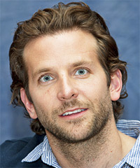 Bradley Cooper Hairstyle - click to view hairstyle information