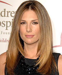 Daisy Fuentes Long Straight Casual