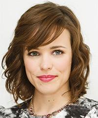 Rachel McAdams - Wavy
