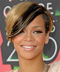 Rihanna - Short Straight