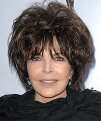 Carole Bayer Sager Hairstyle - click to view hairstyle information