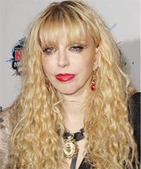 Courtney Love - Wavy