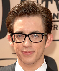 Kevin McHale Hairstyle - click to view hairstyle information