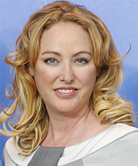 Virginia Madsen - Long Wavy