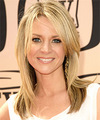 Jessalyn Gilsig Hairstyle