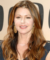 Jane Leeves Hairstyle