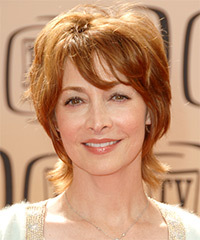 Sharon Lawrence - Short Straight