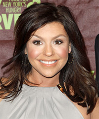 Rachael Ray Long Straight Casual