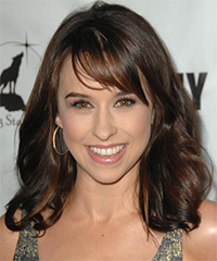 Lacey Chabert - Medium