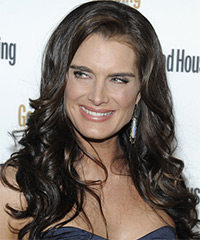 Brooke Shields - Wavy