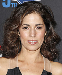 Ana Ortiz - Medium
