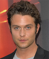 Chase Ryan Jeffery Hairstyle