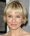Renee Zellweger Hairstyles