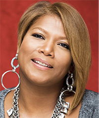 Queen Latifah - Straight