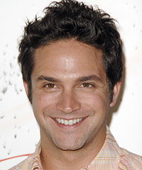 Brandon Barash Hairstyle - click to view hairstyle information