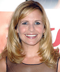 Sally Pressman Hairstyle - click to view hairstyle information