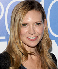 Anna Torv Hairstyle - click to view hairstyle information