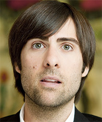 Jason Schwartzman Hairstyle - click to view hairstyle information