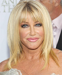 Suzanne Somers - Long
