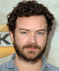 Danny Masterson Hairstyle