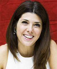 Marisa Tomei Hairstyle - click to view hairstyle information