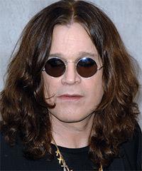 Ozzy Osbourne - Long