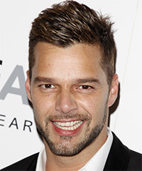 Ricky Martin - Straight