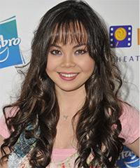 Anna Maria Perez de Tagle - Curly