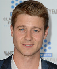 Ben McKenzie - Short Straight
