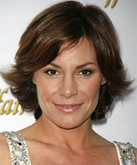 Countess LuAnn de Lesseps - Straight