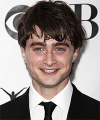 Daniel Radcliffe - Medium Straight