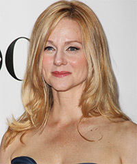 Laura Linney Hairstyle - click to view hairstyle information