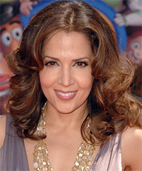 Maria Canals Barrera Hairstyle - click to view hairstyle information